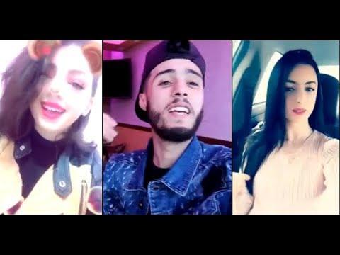 Cheb Nounou Lboss Et Moundar Vegas قنبلة الموسم 😍غادي نطوي الصفحة 😍2018 vidéo hd🇩🇿🇲🇦🇹🇳