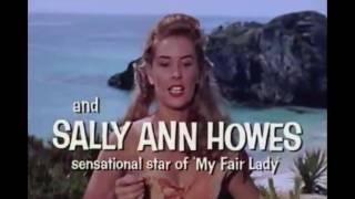 Фильмы про острова, моря и теплые края