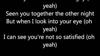 Micah G - Apple Of My Eye (Instrumental) with Lyrics