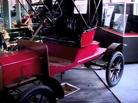 """""""Ford Detroit Piquette Plant Tour,"""" Cars In Context, Episode #22"""
