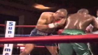 James Toney -