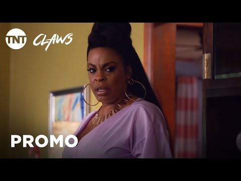 Claws: Breezy - Season 2, Ep. 10 [FINALE PROMO] | TNT