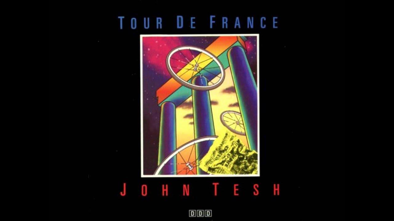 Tour De France Soundtrack