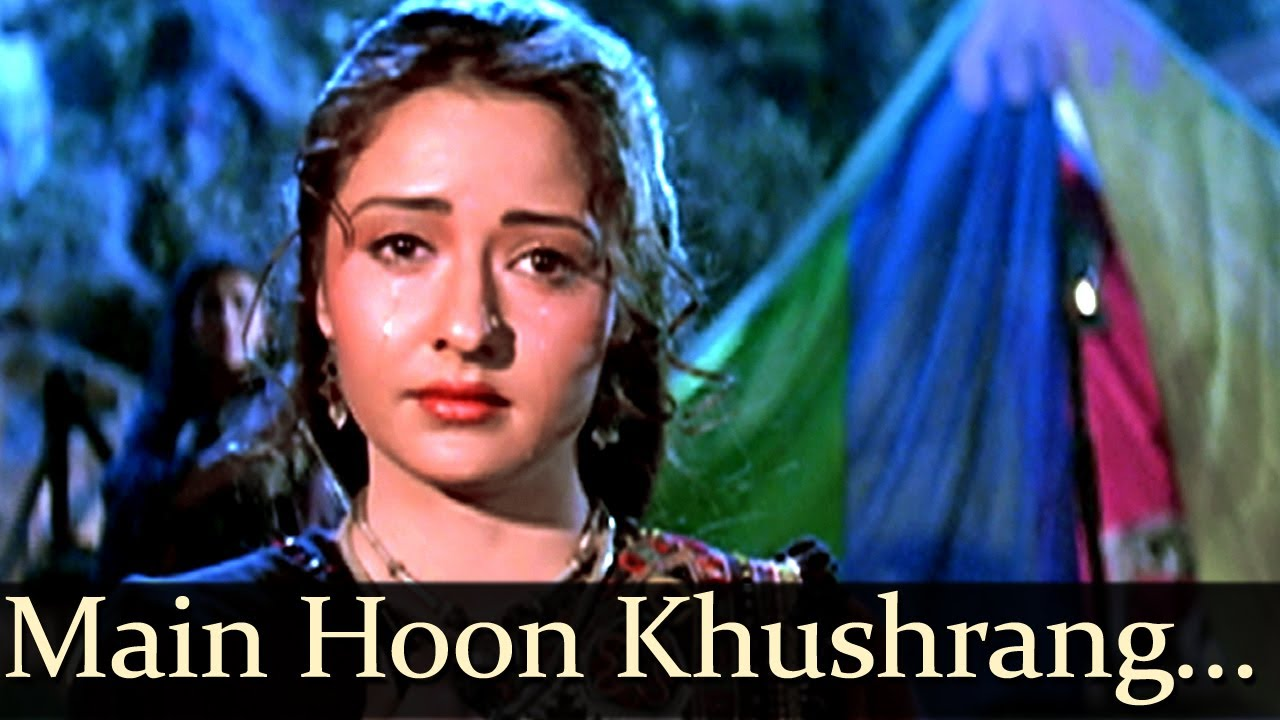 main hu khush rang heena mp3