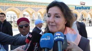 رئيس الجمهورية في المنستير : يشرف على إحياء ذكرى وفاة الزعيم الحبيب بورقيبة