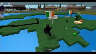DIESES HORSE IST INVINCIBLE!!!   Roblox - Irland Von Tovl Tour