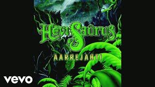 Hevisaurus - Aarrejahti (Audio)
