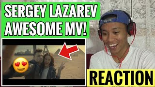 """Sergey Lazarev """"7 цифр"""" (Official Video) [REACTION]"""