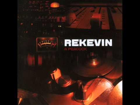 Rekevin - My Beloved Water