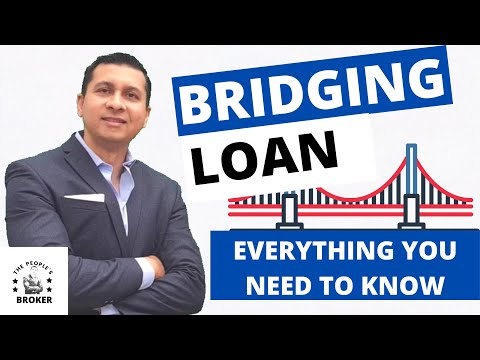 Bridging Loans: Your Complete Guide | Explained | UK | Bridging loans for house purchase