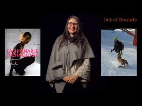 Sabine Seymour: Out of Bounds