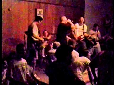 FORCED LIFE - GRANGE HALL DANVILLE, CA 9/06/1997  HC SXE LIVE
