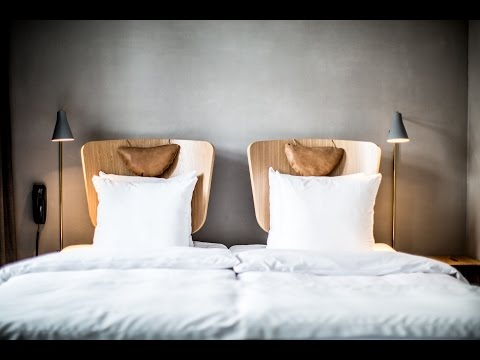 Brøchner Hotels - Unique boutique hotels in Copenhagen