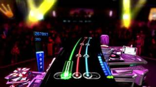 DJ Hero 2: Get Ur Freak On vs. Infiltrate