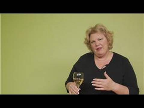 Types Of White Wines : Chardonnay White Wines