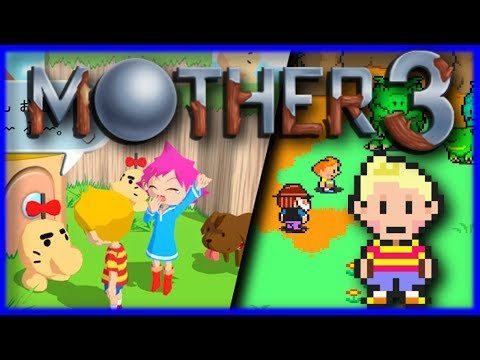 Mother 3 Earthbound 64 | Gaming History