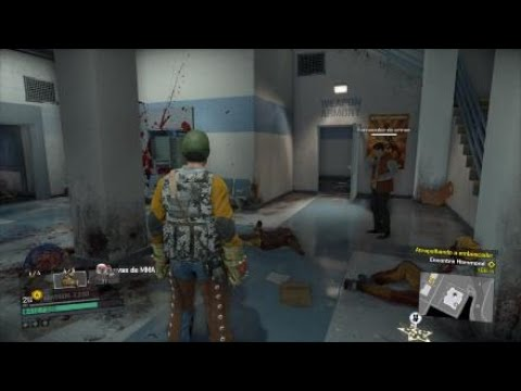 Dead Rising 4: Frank's Big Package |