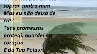 Esperança - Aline Barros (Legendado) CD Graça