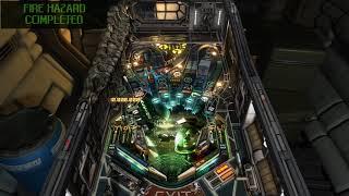 Pinball FX3 - Alien Isolation - Classic - 202 million - PF_227