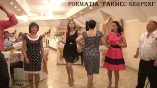 Muzica la Nunti si Cumatrii Formatia &quotFarmec-Serpeni&quot