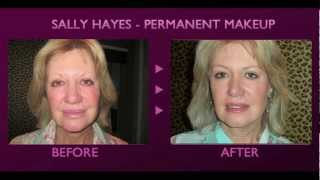 Permanent Makeup by Sally Hayes Thumbnail