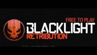 Blacklight Retribution: Gameplay Video