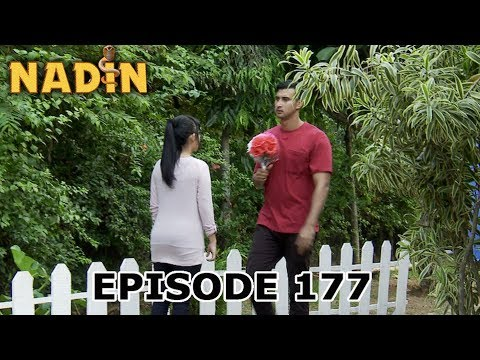 Bunga Tanda Cinta - Nadin Episode 177 Part 2
