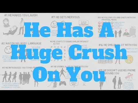 How To Tell If A Guy Likes You (15 Signs To Know)