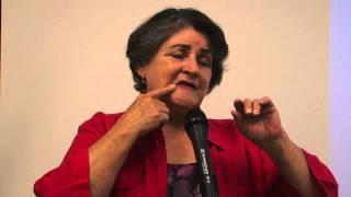 UCLA Professor Héctor Calderón in Conversation with Author Lucha Corpi, June 3, 2013