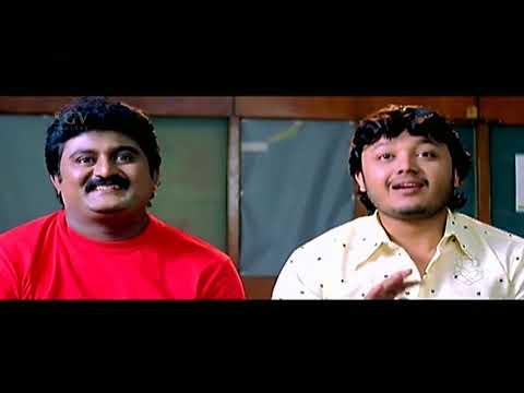 Komal Comedy Scenes - Madhumaga Financier Comedy Scenes | Chellata Kannada Movie