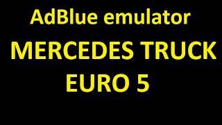 AdBlue emulator OBD2 video, AdBlue emulator OBD2 clips, nonoclip com