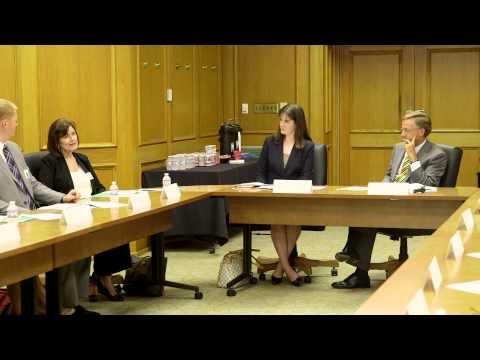 Gov. Bill Haslam : Governor's Teacher Cabinet