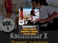 Kommissar X - Three golden serpents / Island of lost Girls (Vol. 1)