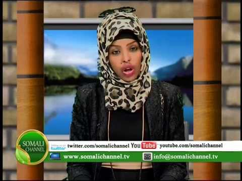 WHY SOMALI GIRLS MARRY NON SOMALIS BY HAMDI 19 04 2014 SOMALI CHANNEL