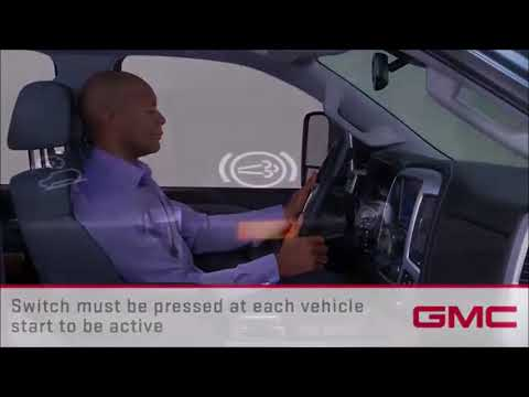 How to use the GMC Diesel exhaust brake technology.