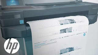 Introducing the HP DesignJet T520 24in | HP DesignJet | HP