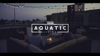 Rae Agency | Aquatic Living #RaeAgency