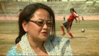 Nepali football - Sportsworld