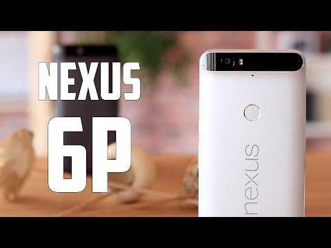 Nexus 6P, Review en Español