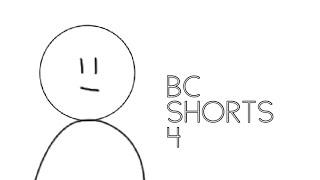 BC shorts 4