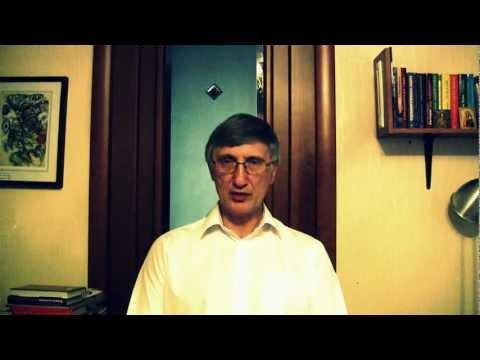 Психолог Сергей Ключников. Как привлечь удачу