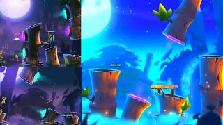 Angry Birds 2 | Perfect Moment | Boss Level 125 126 127 128 129