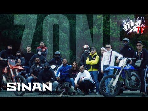 SINAN - ZONE (officiell video)   @sinanemve prod @mattecaliste
