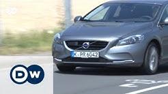 Volvo V40 in der Praxis | Motor mobil