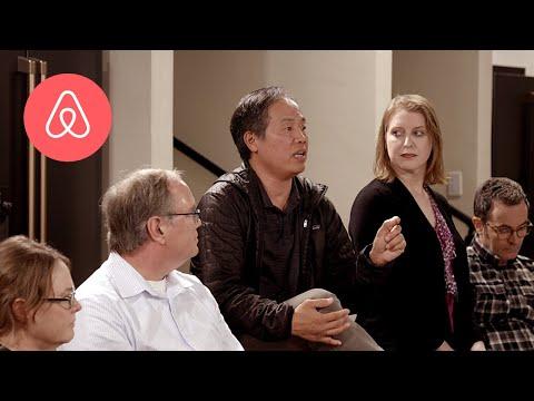 Reviews | Host Q&A | Airbnb