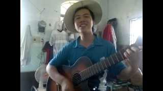 Cho anh xin số nhà - Guitar - Chu Thọ