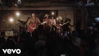 Midland - Check Cashin' Country (Live on the Honda Stage at Gruene Hall)