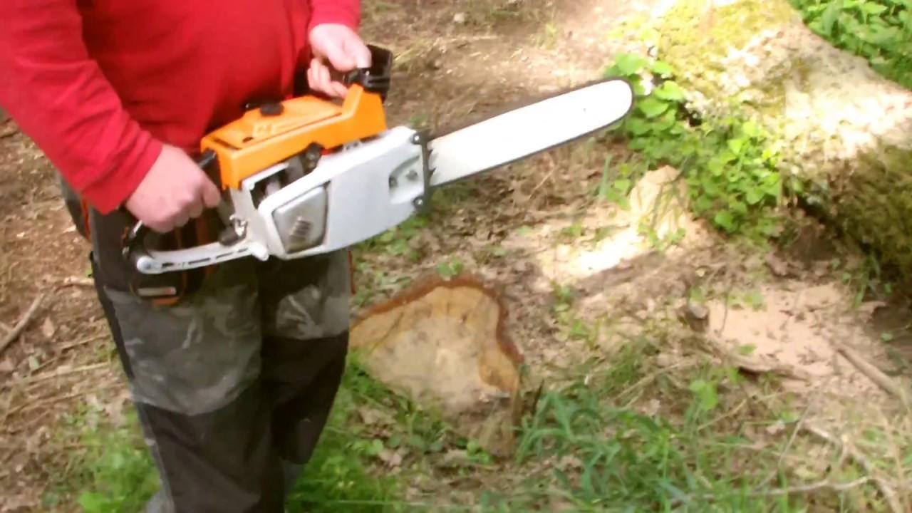 Stihl 041 Av Farm Boss Specs