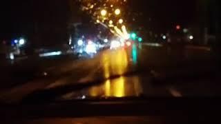 Yağmur..Gece..Yolculuk..Şarkılar..