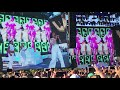 Cardi B feat. J Balvin and Bad Bunny - I Like It - Coachella 2018 Weekend 2